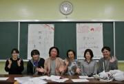 屋久島高校で映画制作体験 映画「あまのがわ」の監督・古新舜さんを講師に