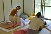屋久島に出張ボディケアサービス セラピストの個性生かしたリラクセーションを
