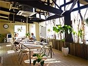 山形・七日町にコワーキングスペース カフェ風の空間をビジネスの拠点に