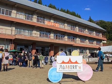 山形青春音楽祭2014の様子