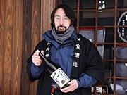 山形で3.11への献杯酒「ゴールデンスランバ」 震災の被害に遭った2人が協力