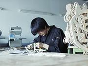 話題の書き時計「プロック」、東京で再展示へ 要望多く異例の対応