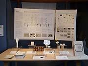山形でスマートデザインプロセス展 製品開発のプロセスを公開