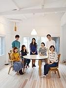 山形・大江町にシェアハウス「縁屋」 東北芸工大生ら、まちづくりの拠点に
