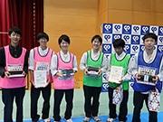 山形電波高、ロボット相撲大会2部門で優勝 次の目標は全国ベスト4