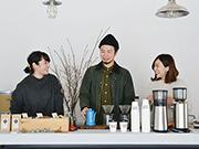 山形にコーヒースタンド「YUKIHIRA COFFEE」 「町の目印」目指す