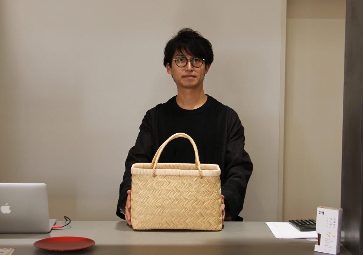 オーナーの須藤修さん