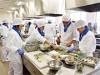 山形の高校生が地魚料理に挑戦-庄内浜文化伝道師招き食育授業