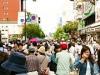 山形で「街なか賑わいフェスティバル」 歩行者天国で多彩な企画