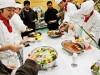 山形・調理科高校生が「感謝の会」 親への感謝を手料理で
