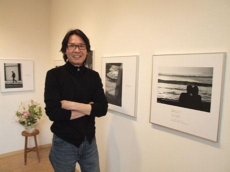 山口市出身の写真家・吉田正さん