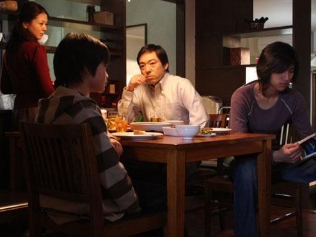 ©Fortissimo Films/「TOKYO SONATA」製作委員会