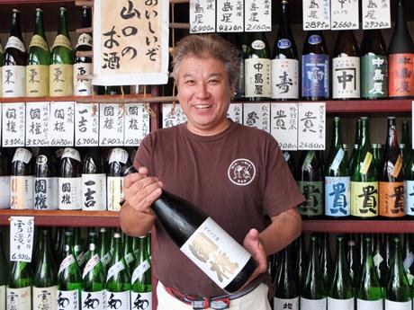 「日本酒デビューの方にもぜひ参加してもらいたい」と松原さん