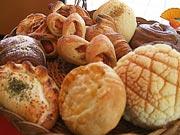 宇部で「ぱん穀博覧会」 人気パン店など48店舗集結、ジャムや紅茶販売も