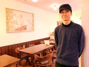 宇部・新天町の「きがるな洋食屋さん」刷新 午後の来店見込みデザート強化