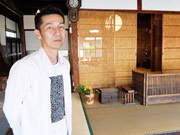 美東町にコミュニティースペース「古民家みとう」 空き家再生でまちづくり