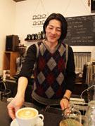 宇部のカフェ「126」が5周年 定番に特化、店主「気張らずにやってきた5年」