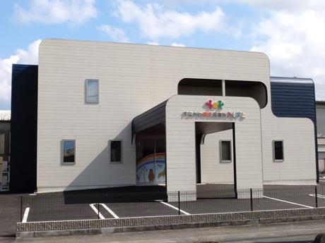 山陽小野田に病児保育施設「あしすと」 仕事と子育て両立サポート