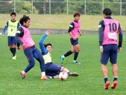 レノファ山口、第13節で京都と対戦 ホームで連敗ストップなるか