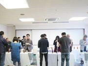 JR新山口駅で「きき酒選手権大会」 全国大会への切符懸け