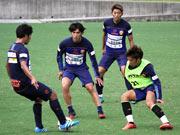 レノファ山口、第33節は岐阜戦 J2残り10試合、ラストスパートへ