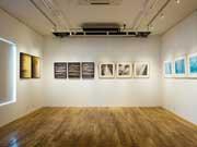 宇部「山本写真機店」で写真家・広川泰士さん親子写真展 トークイベントも