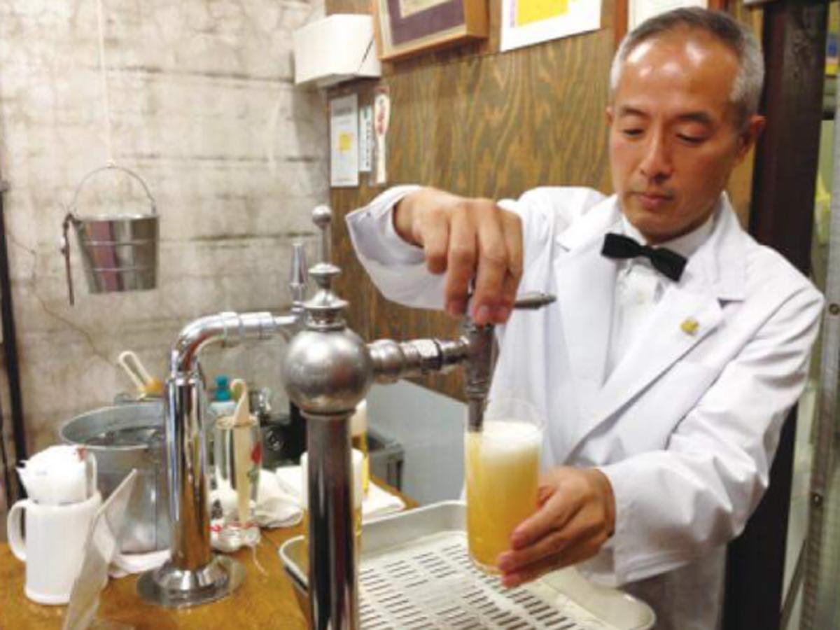 山口の立ち飲み店で「ビアイベント」 広島で話題の「ビール ...