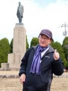 宇部で「歴史入門講座」 宇部マニアックスの山本さん、初の単独セミナー