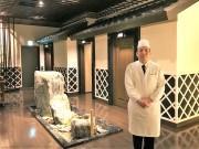 国際ホテル宇部の和食店「吉長」が刷新 カジュアル利用を促進