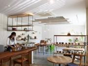 山口にお茶カフェ×雑貨「アベハ」 周南の建設会社が拠点開設