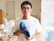 山陽小野田で「キッズシューズセミナー」 理学療法士目線で「靴選び」レクチャー