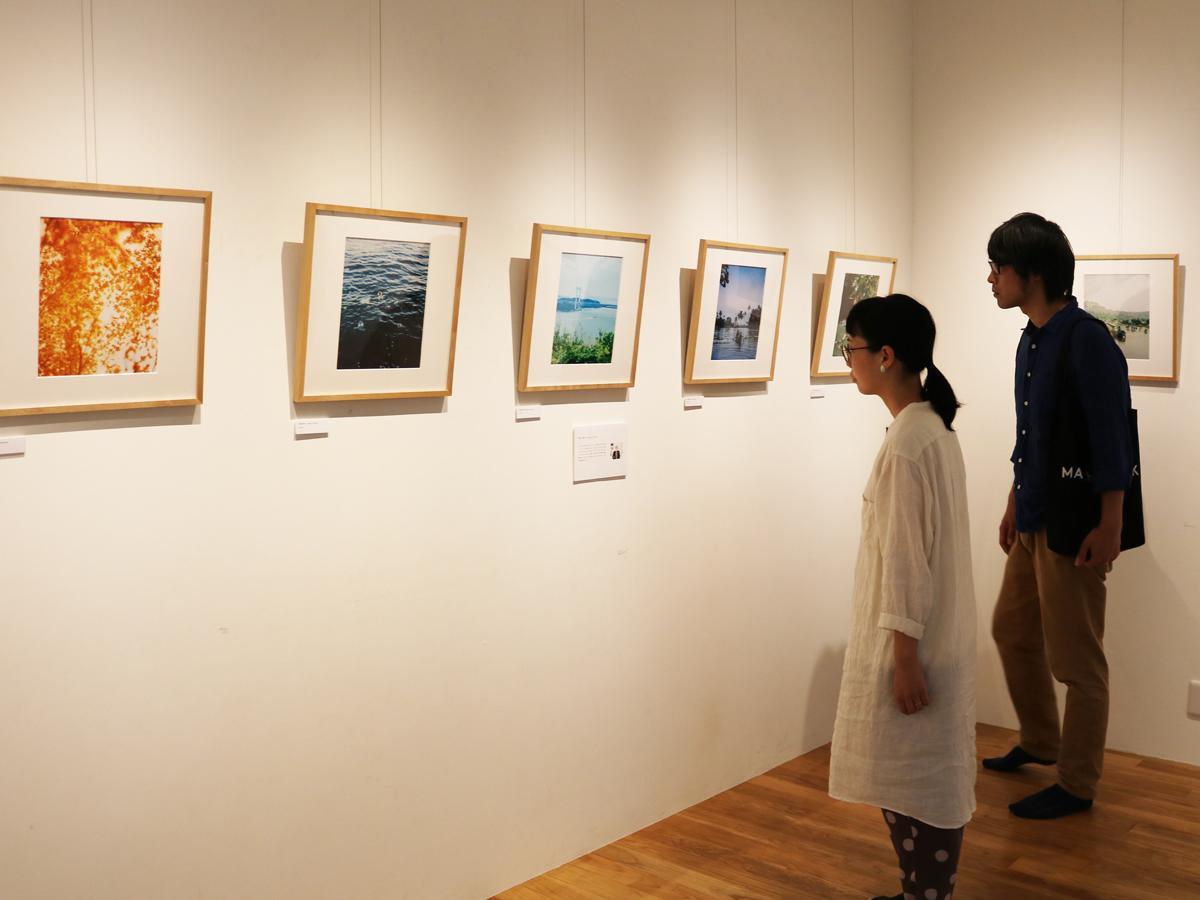 「平成30年7月豪雨」を受けて行うチャリティー写真展「Ima/COLOR」
