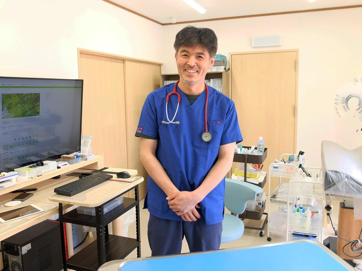 中野市 動物病院
