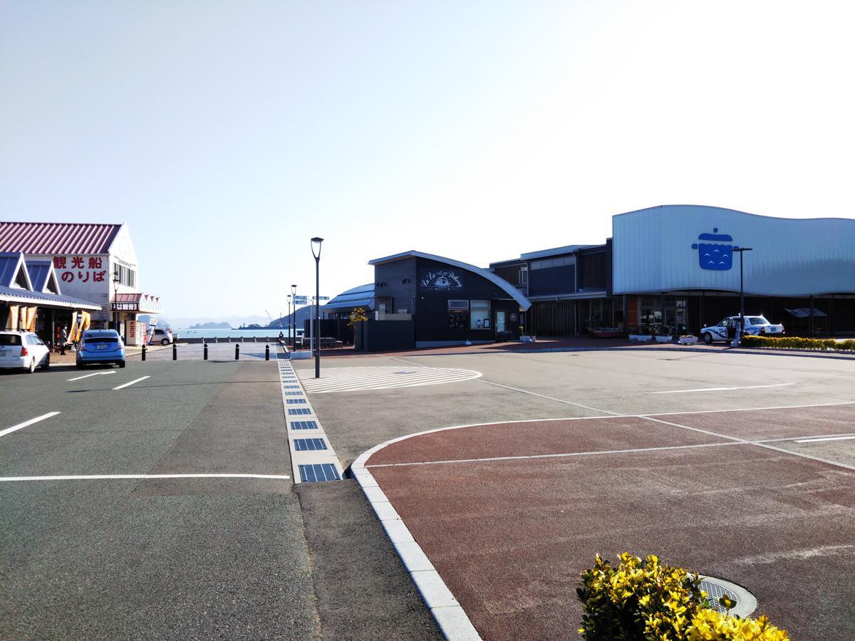 「ラファモバイルクラブハウス」を展開する道の駅センザキッチン
