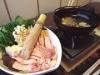 山口・湯田にちゃんこ鍋と季節料理の店-厳選した具材にこだわり