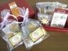 山口県立大学がオリジナルクッキー、はなっこりーや美東ごぼう使う