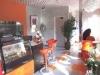 山口のシフォンケーキ専門店が移転-店舗イメージも一新