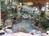 湯田温泉の旅館に10の風呂を備えた施設-古き良き温泉を再現