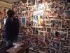 山口・野田で「アートふる山口」写真展-700枚を壁一面に