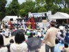 山口市中心市街地でこどもの日イベント「青空天国」 初の歩行者天国も