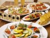 宇部・銀天街で「スペインフィエスタ」 県産食材のピンチョスで立ち飲みも