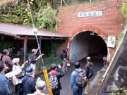 横須賀の産業観光「トンネルツアー」が好評-「トンネルマップ」作成も