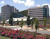 世界最先端の情報通信技術研究施設が集中する「横須賀リサーチパーク(YRP)」