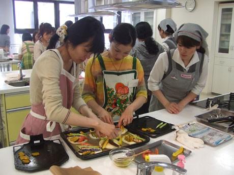 料理教室・パン教室・お菓子教室の総合情報サイト「クスパ」