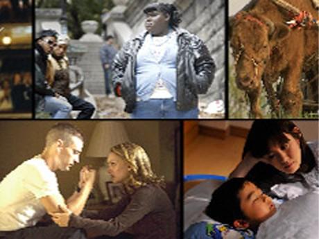 世界の秀作映画12作品を連続上映する特集「ハートフルシネマ2010」