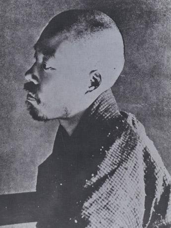 晩年の正岡子規(画像提供=松山市立子規記念博物館)