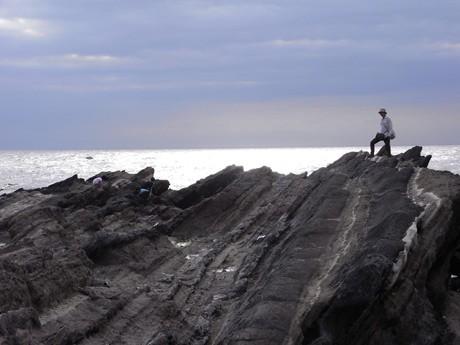 三浦半島の最南端・城ヶ島でも、金環日食の観賞イベント