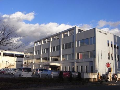 セミナー会場は、横須賀商工会議所・多目的ホール