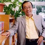 ベストセラー「坂の上の坂」(ポプラ社刊)の著者・藤原和博さん
