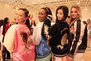 各国ミス、スカジャン姿も披露 世界の美女73人が横須賀に集合